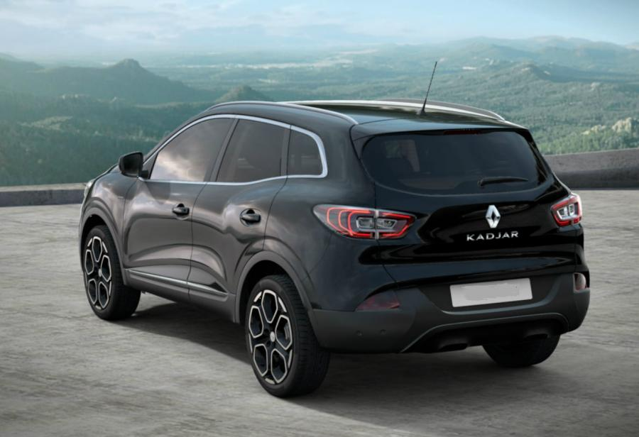 renault kadjar black edition tce 130 priscar. Black Bedroom Furniture Sets. Home Design Ideas