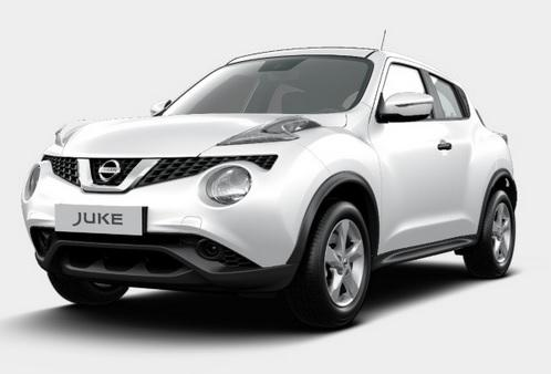 nissan juke visia pack 1 5 dci 110 priscar. Black Bedroom Furniture Sets. Home Design Ideas