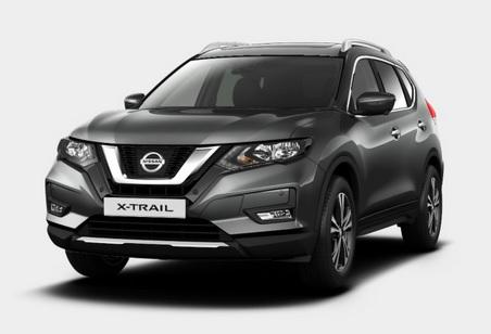 nissan x trail n connecta 1 6 dci 130 i4x4 priscar. Black Bedroom Furniture Sets. Home Design Ideas