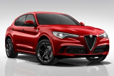 Photo Alfa Roméo Stelvio Quadrifoglio 2.9 V6 biTurbo 510 AT8 Q4