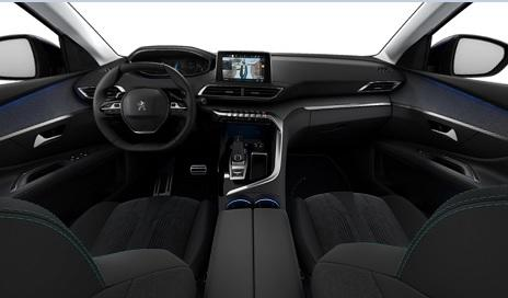 peugeot 3008 crossway 1 5 bluehdi 130 s s priscar. Black Bedroom Furniture Sets. Home Design Ideas