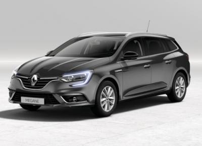 Photo Renault MEGANE 4 Estate Limited Dci 110
