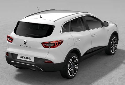 renault kadjar s edition tce 130 priscar. Black Bedroom Furniture Sets. Home Design Ideas