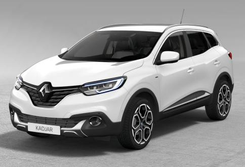 renault kadjar s edition dci 130 priscar. Black Bedroom Furniture Sets. Home Design Ideas