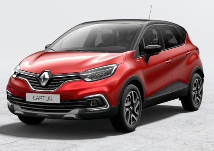 renault captur bose edition tce 120 priscar. Black Bedroom Furniture Sets. Home Design Ideas