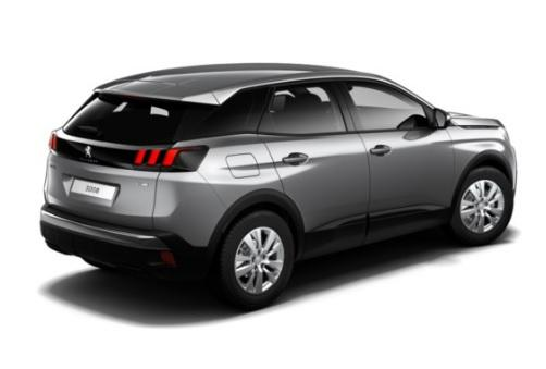 peugeot 3008 active 1 5 bluehdi 130 s s eat8 priscar. Black Bedroom Furniture Sets. Home Design Ideas