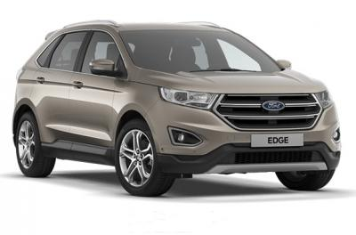 Photo Ford Edge Titanium 2.0 Tdci 190 4x4