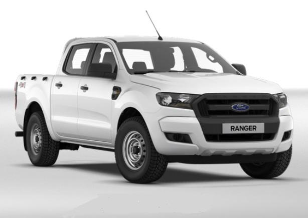 ford ranger double cabine xl tdci 160 4x4 priscar. Black Bedroom Furniture Sets. Home Design Ideas