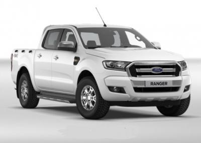 Photo Ford Ranger Double Cabine XLT Tdci 160 4x4
