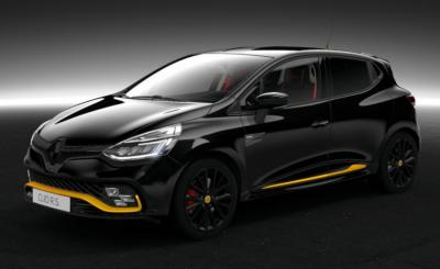 Photo Renault Clio RS 18 Tce 220 EDC