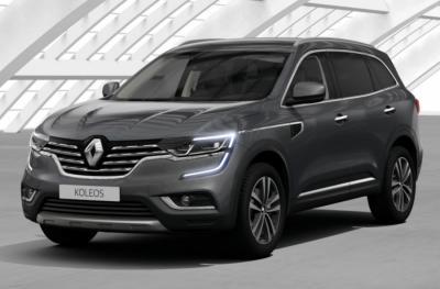 Photo Renault Koléos Intens Dci 175 X-Tronic
