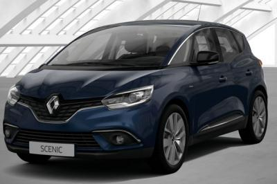 Photo Renault Scénic 4 Limited Dci 110
