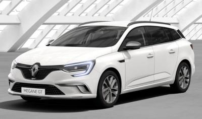 Photo Renault Megane 4 Estate GT Dci 165 EDC