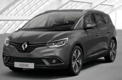 Photo Renault Grand Scénic 4 Intens Dci 130