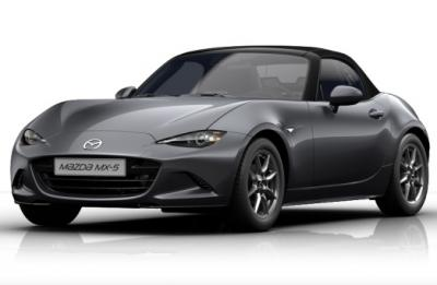 Photo Mazda MX5 Selection 2.0L SkyActiv-G 160