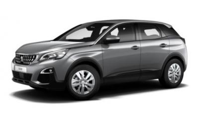 Photo Peugeot 3008 Active PureTech 130 S&S EAT8