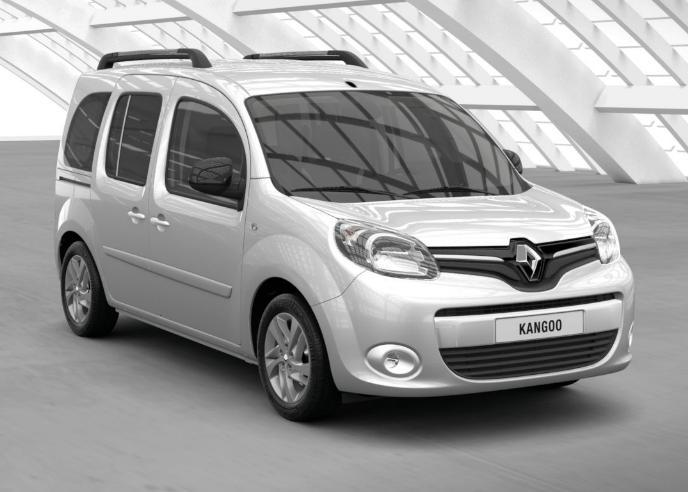renault grand kangoo grand confort dci 110 priscar. Black Bedroom Furniture Sets. Home Design Ideas