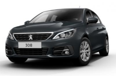 Photo Peugeot 308 Style 1.5 BlueHDI 100 S&S bvm6