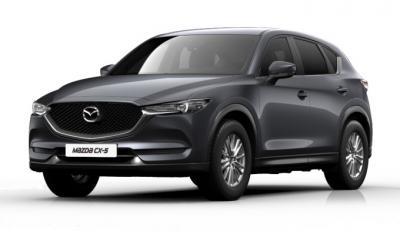 Photo Mazda CX5 Origin 2.0 L 165 2WD Auto