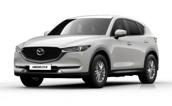 photo Mazda CX5 Evolution 2.0 L 165 2WD Auto