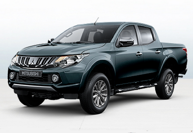 Photo Mitsubishi L200 Double Cab Intense 250 DI-D 154