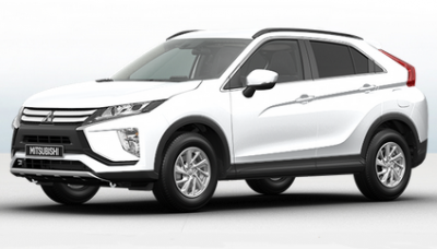 Photo Mitsubishi Eclipse Cross Invite 1.5 T 163