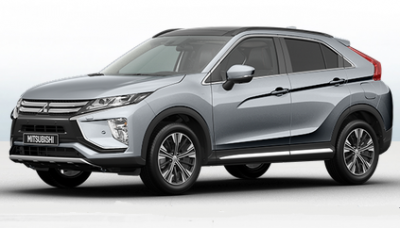 Photo Mitsubishi Eclipse Cross Instyle 1.5 T 163 8CVT 4WD