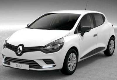 Photo Renault Clio Life Tce 75
