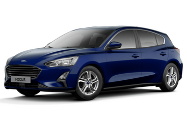 Photo Ford Focus Trend Edition 1.0 Ecoboost 125
