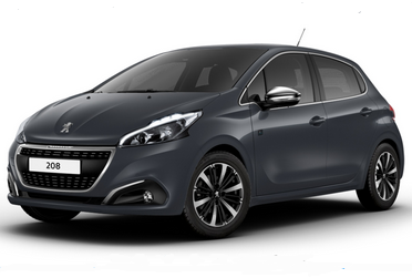 Photo Peugeot 208 Tech Edition BlueHDI 100 S&S