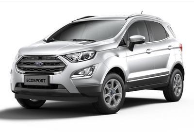 Photo Ford Ecosport Titanium 1.5 Ecoblue 125 S&S