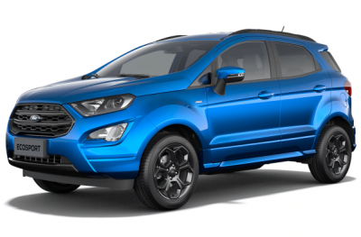 Photo Ford Ecosport ST Line 1.0 Ecoboost 125 S&S