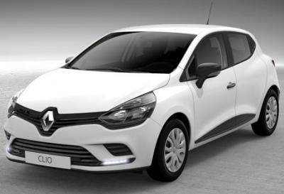 Photo Renault Clio Life Dci 75