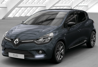 Photo Renault Clio Limited Tce 75