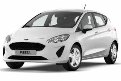 Photo Ford Fiesta Trend 1.1 Ti-VCT 85
