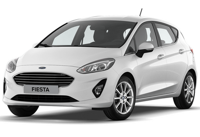 Photo Ford Fiesta Titanium 1.5 Tdci 120 S&S