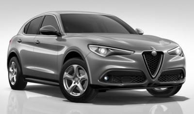 Photo Alfa Roméo Stelvio Super 2.2 JTDm 160 AT8