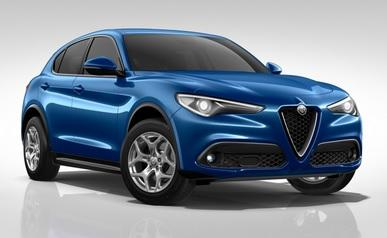 Photo Alfa Roméo Stelvio Executive 2.0 T 280 AT8 Q4
