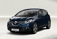 Photo Renault Scénic 4 Intens Blue Dci 120