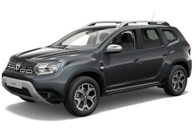 Photo Dacia Duster Prestige Blue Dci 115 S&S 4x4