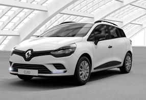 Photo Renault Clio Estate Life Dci 75