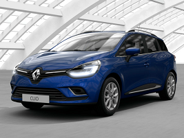 Photo Renault Clio Estate Intens Tce 90