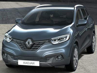 Photo Renault Kadjar Intens Tce 140 FAP