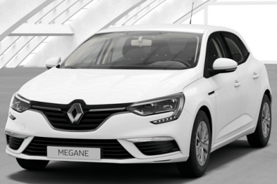 Photo Renault Megane 4 Life Tce 115 FAP