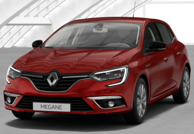 Photo Renault Megane 4 Limited Tce 115 FAP