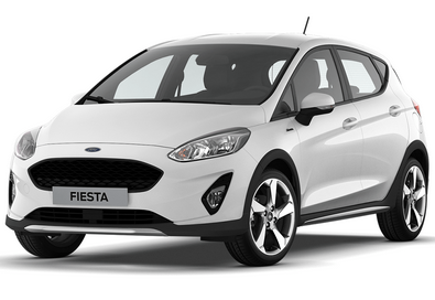 Photo Ford Fiesta Active 1.0 Ecoboost 95 S&S