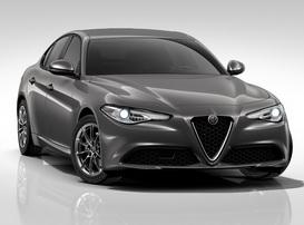 Photo Alfa Roméo Giulia Super 2.2 JTDm 160 AT8