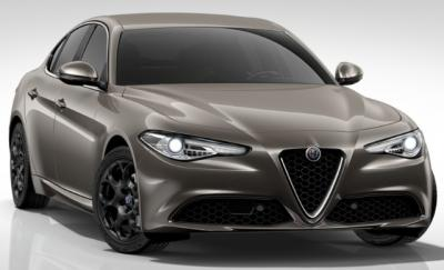 Photo Alfa Roméo Giulia Executive 2.2 JTDm 190 AT8