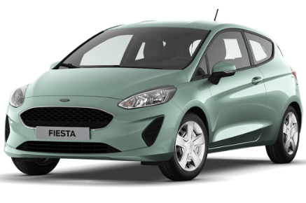 photo Ford Fiesta Trend 1.1 Ti-VCT 75