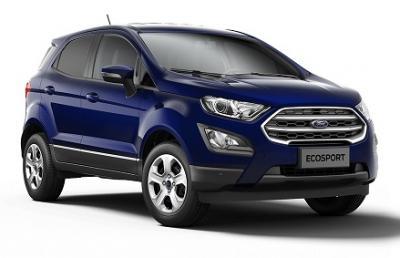 Photo Ford Ecosport Trend 1.5 Ecoblue 125 S&S